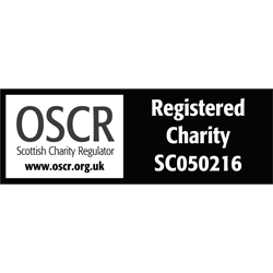 Scops Arts Trust is a Scottish Charity, SC050216